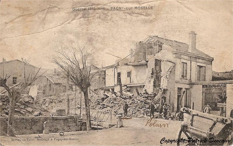 Deveaux-Andre-1915-Pagny-detruit_GF