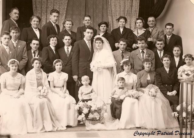 mariage-deveaux-sczepaniak-1956_GF