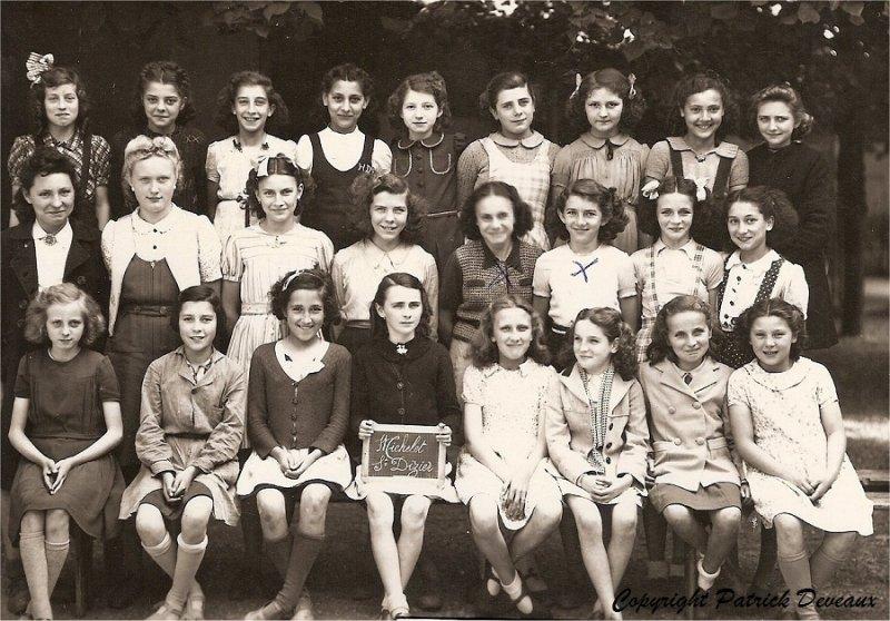 Ecole-Michelet-St-Dizier-1945-Perchat-Jeannine_GF