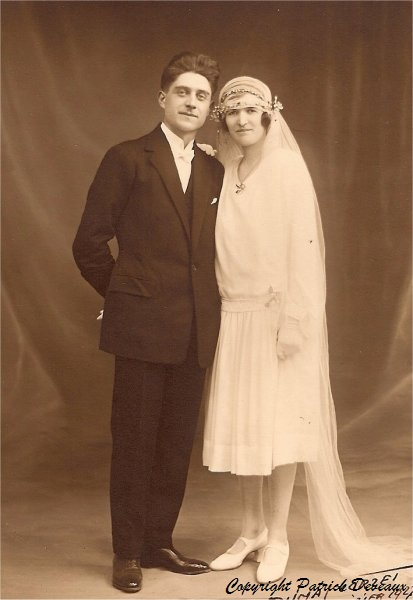 Perchat-suzanne-Millot-lucien-mariage-1927_GF