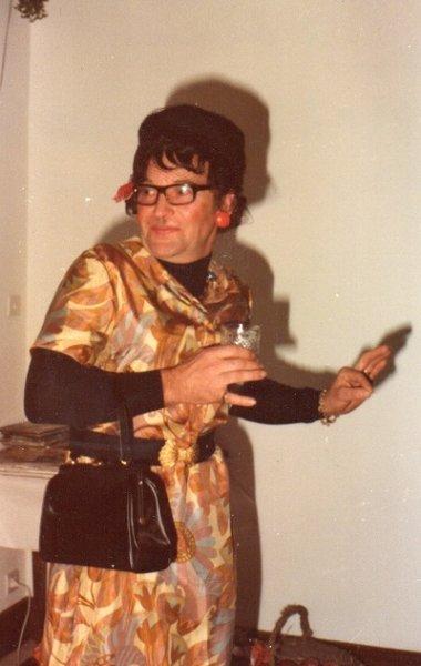 CHILOT Robert-Nouvel An 1976