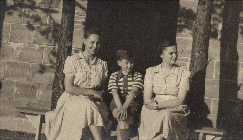 VALLOIS Bernadette 1950bis