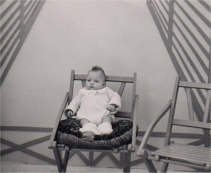 VALLOIS Catherine 1952