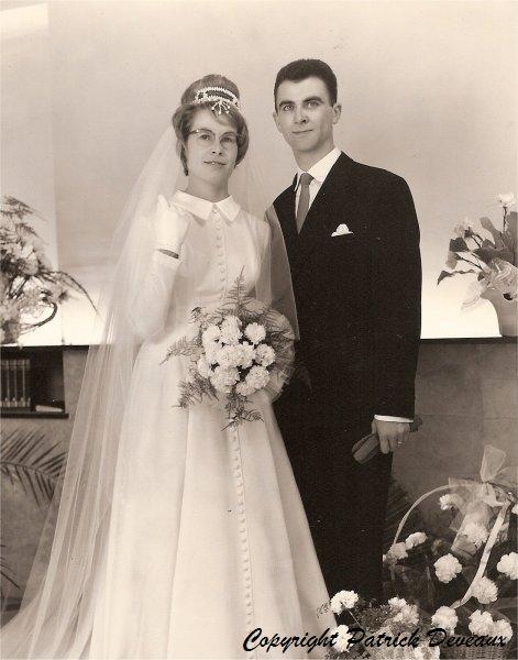Vallois-michel-Guillaume-madeleine-mariage-1963_GF