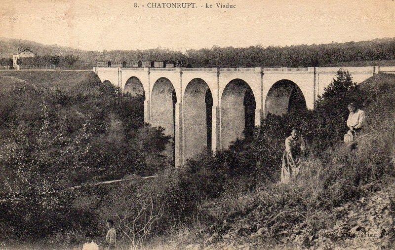 Viaduc du Moulin