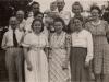 Famille VALLOIS 1950