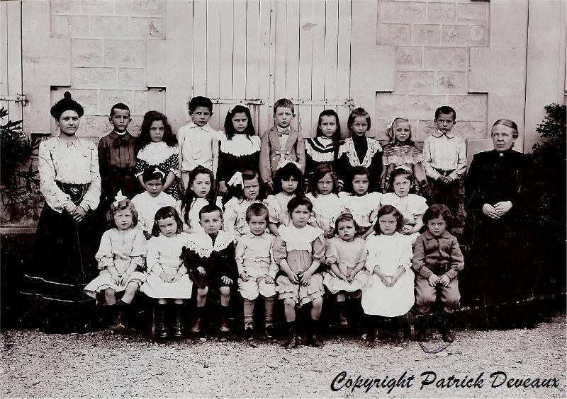 vallois-paul-photo-classe-1931_GF