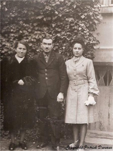 Vaudois-Denise-Lavigne-Marcel-Paulette-1945_GF