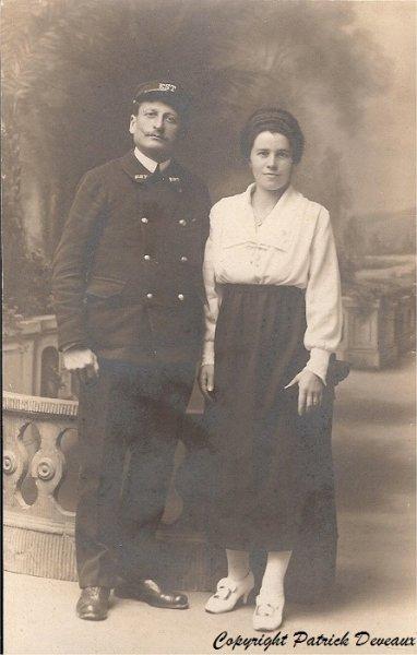 Vaudois-Fernande-mariage1911-Colin-Georges_GF