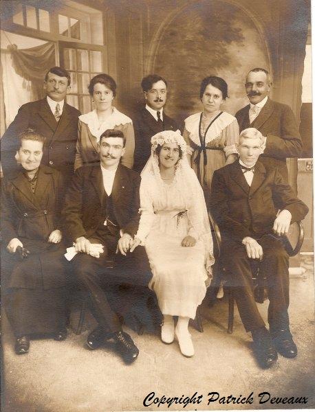 Vaudois-fernande-Colin-georges-mariage-1911_GF