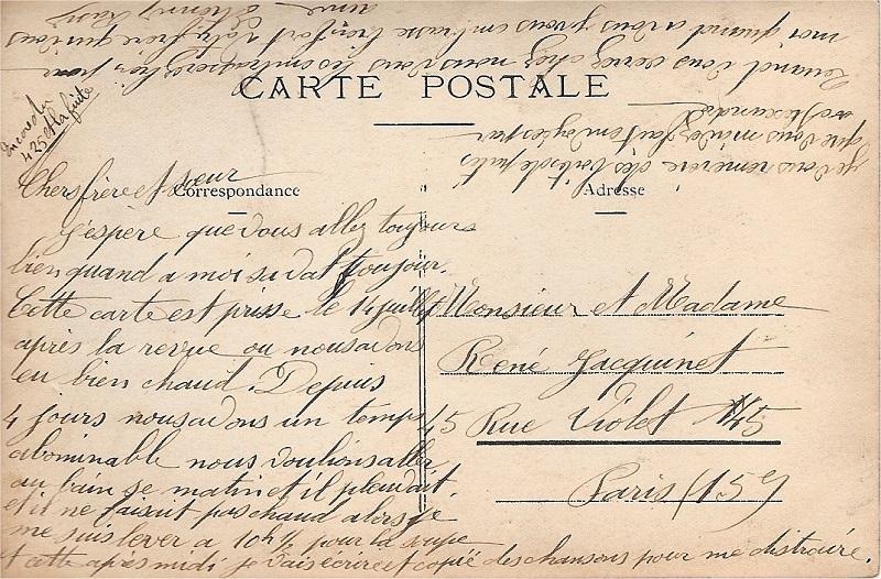 Correspondance34