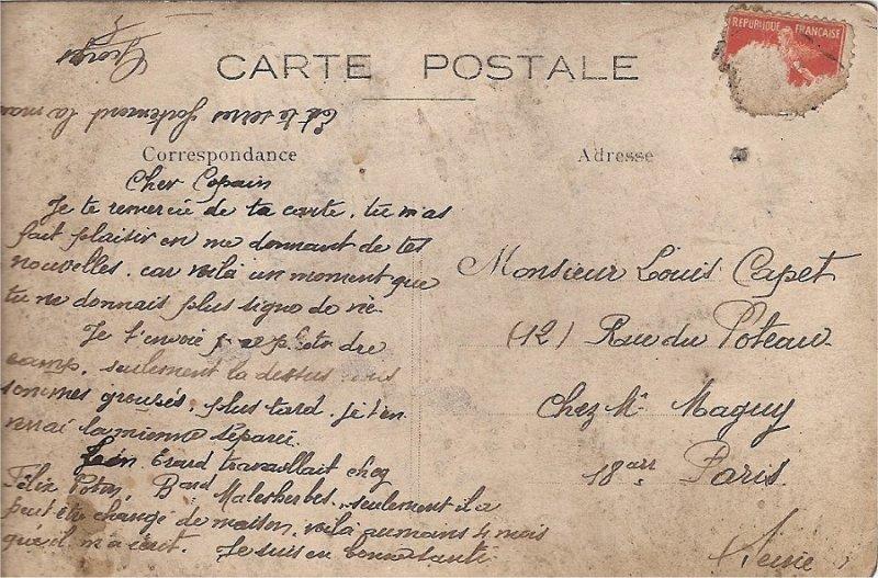 Correspondance35