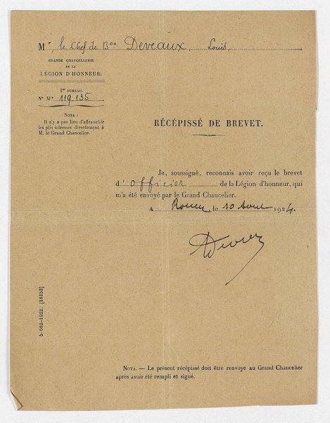 devaux-louis-lo-recepisse-1924