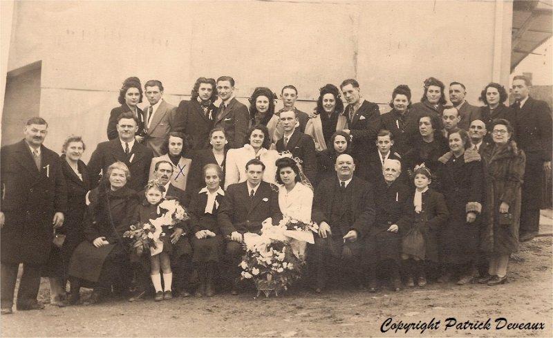 Mariage-St-Dizier-ou-environ-1942-43_GF