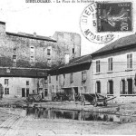 Chateau Dieulouard