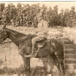DEVEAUX Victor en 1915