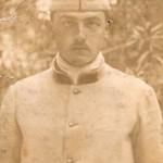 DEVEAUX Victor cuirassier 1915