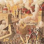 Guerre de 30 ans Magdebourg