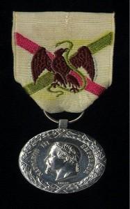 Napoléon III Campagne du Mexique