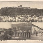 Chauvency Le Chateau (Meuse)