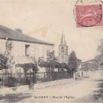 Ecurey en Verdunois (Meuse)