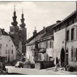 St Quirin (moselle)
